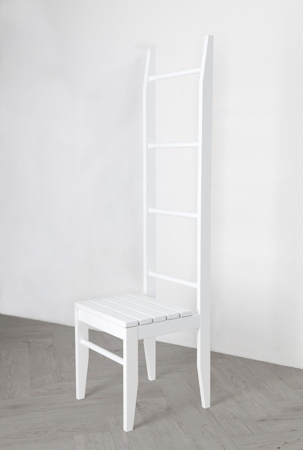 Herrendiener Modern Kleiderstuhl Garderobe Flur Home Decor Furniture Und Ladder Decor