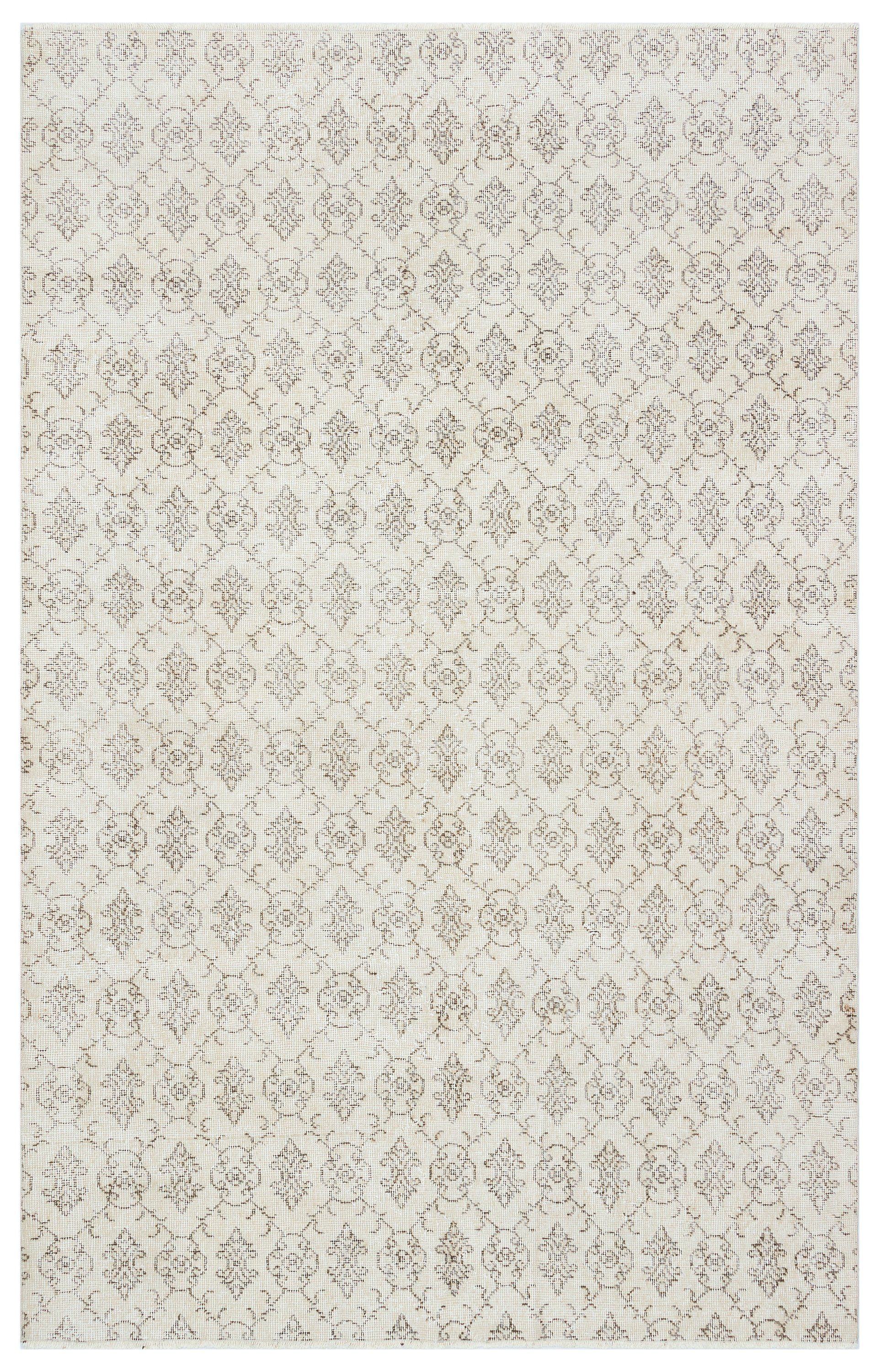 Teppich Boho Overdyed Rug 5 18 X 8 10 Ft Area Rug Oriental Rugs Oushak Rug