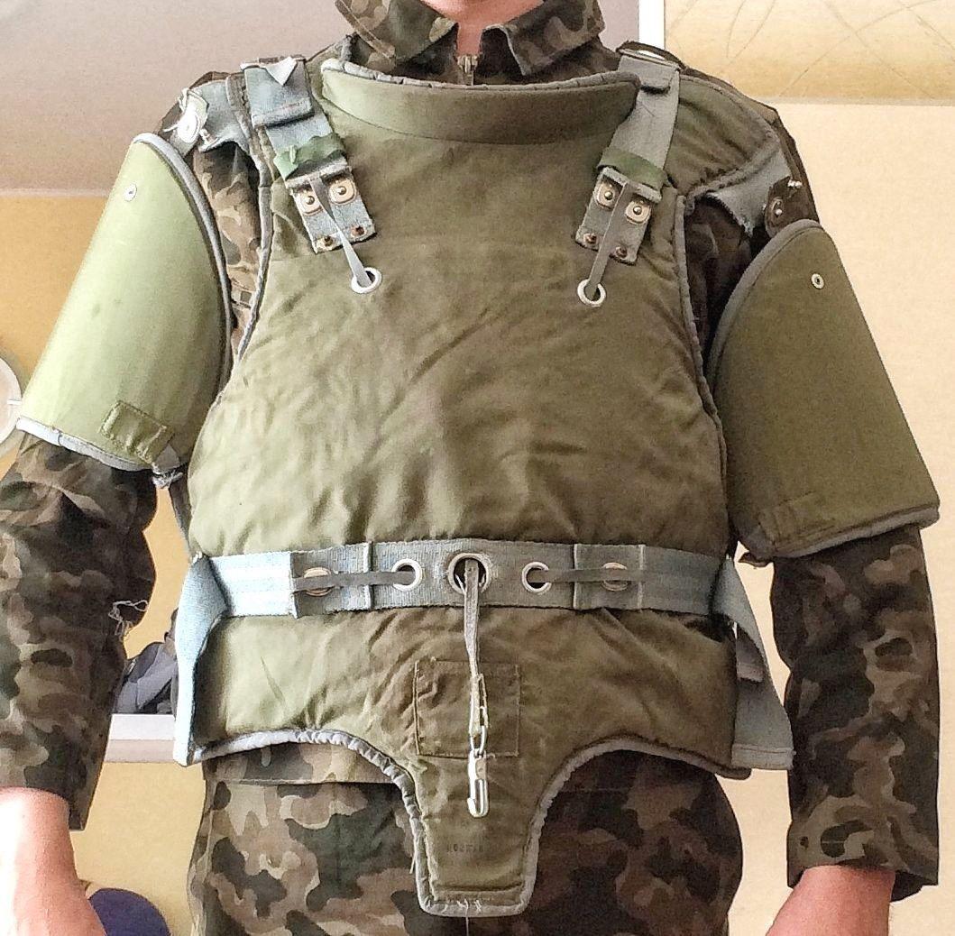 Soviet bulletproof vest. Bullet proof vest, Vintage