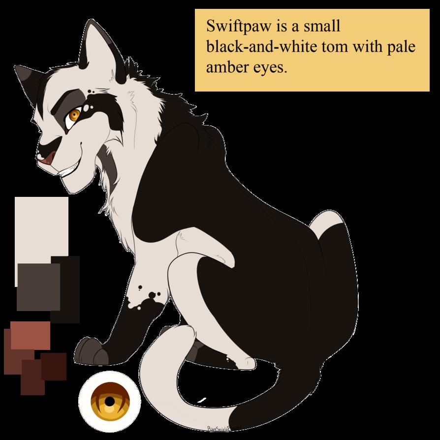 Swiftpaw By Purespiritflower Deviantart Com On Deviantart