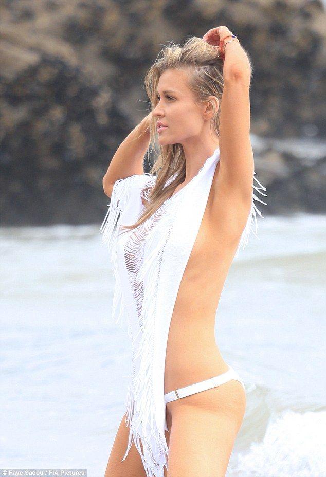 Nicole coco austin sexy ass