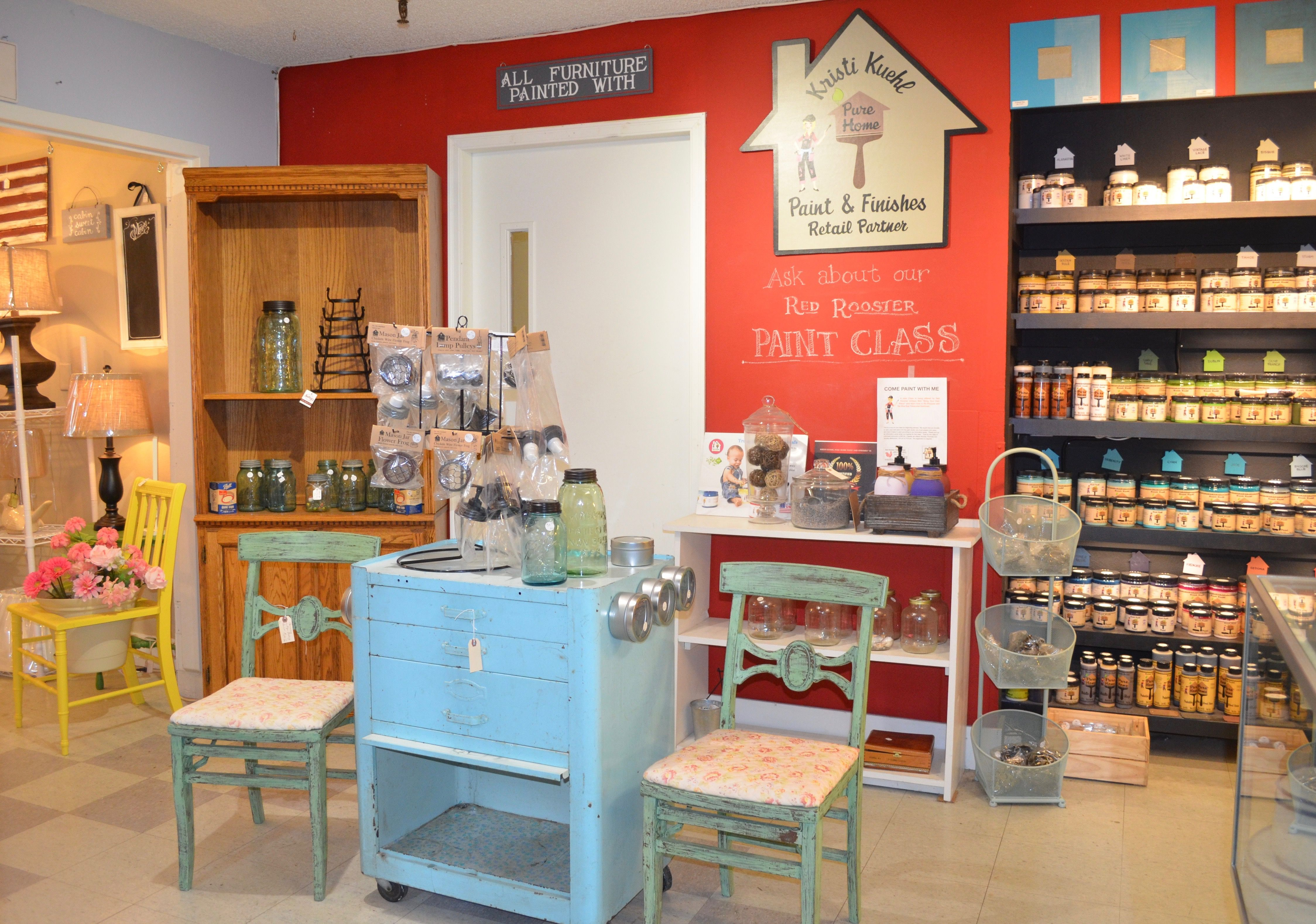 Did You Know We Carry A Non Toxic Eco Friendly Paint You Can Paint Wood Metal Glass And Fabric Cottage Furniture Furniture Gifts Eco Friendly Paint