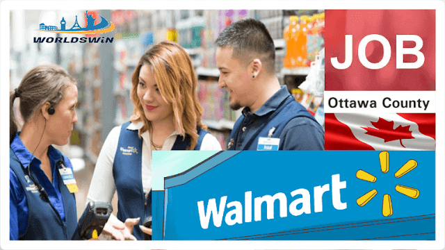 Walmart Ottawa Ontario Job Vacancy Ottawa Ontario Pharmacy