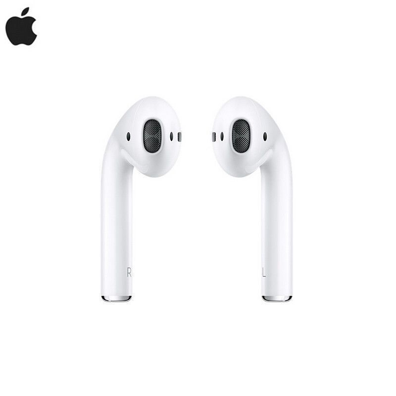 Apple Airpods Wireless Bluetooth Headset Iphones W Ios 10 Or Later Left Right Bluetooth Headset Wireless Bluetooth Best Bluetooth Headphones