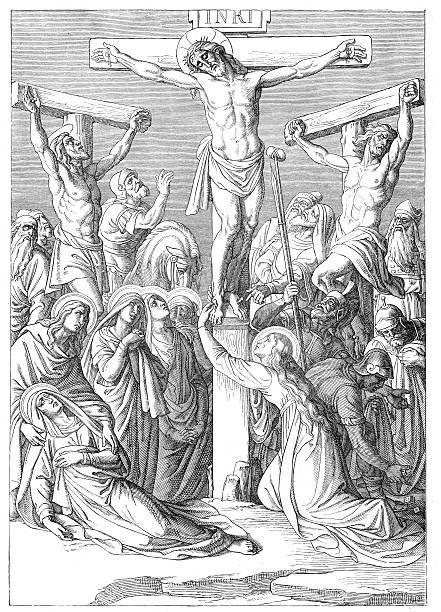 Resultado De Imagen Para Ilustraciones Religiosas Crucifixion De Jesus La Cruz De Jesus Arte Catolico