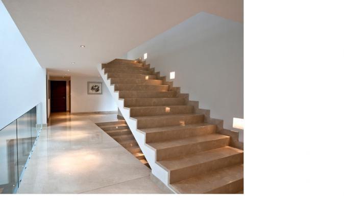 Pisos en marmol nacional y marmol import 20150609005059 - Marmol para escaleras ...