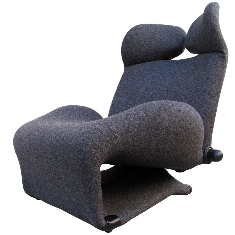 kita toshiyuki wink cassina chair