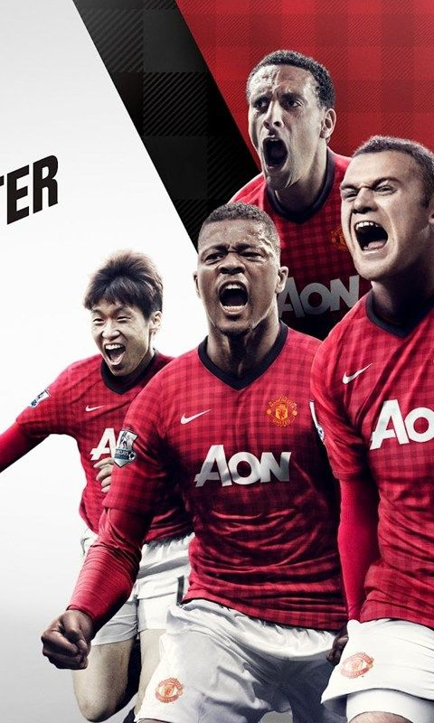 Manchester United Players Manchester United Wallpaper Manchester United Manchester United Team Manchester United Players