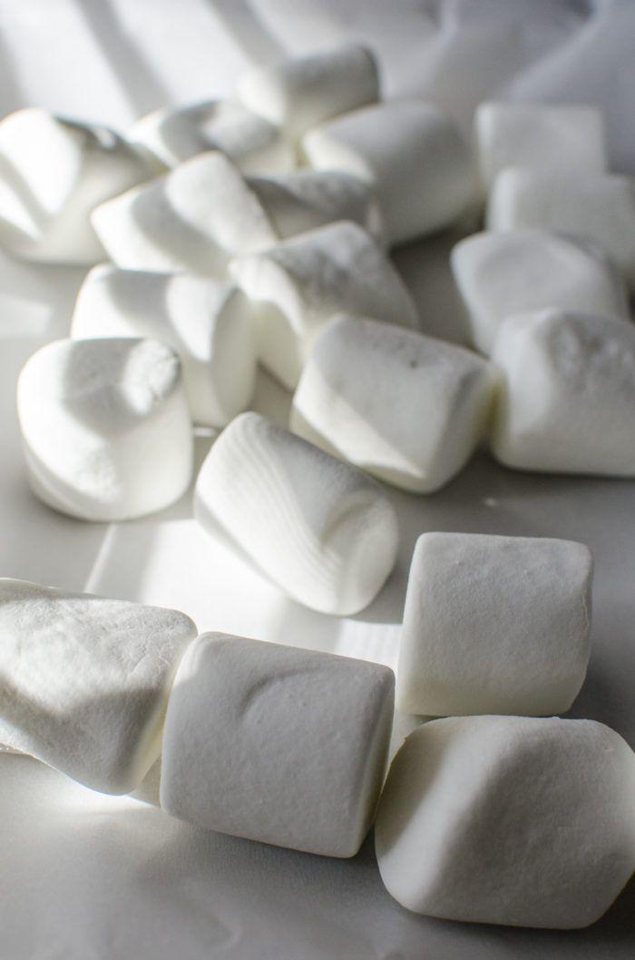Homemade Toasted Marshmallow Creamer - A delicious ...