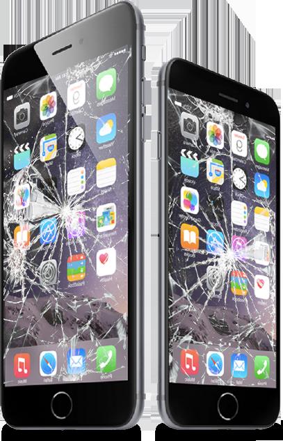 Iphone 6s Plus Screen Repair Iphone Repair Iphone Smartphone Repair