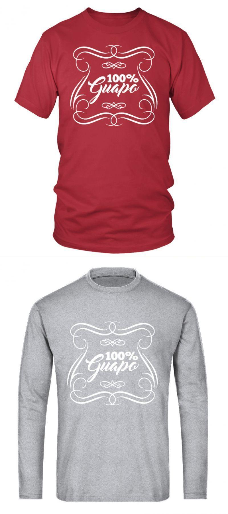 Oktoberfest T Shirt 100 Guapo Handsome Mexican Guy Oktoberfest T Shirt Herren Amazon Shirts Mexican Men Cool T Shirts
