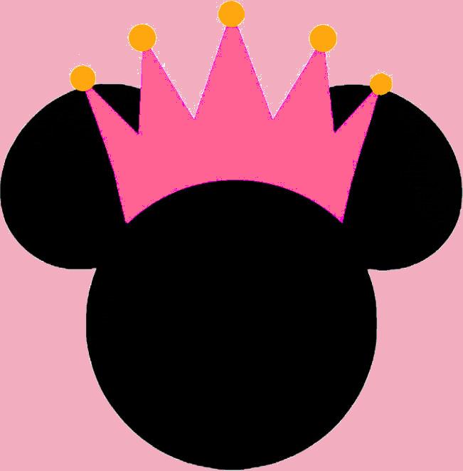Cuarta parte de minnie princesa etiquetas im genes y - Fondos de minnie mouse ...