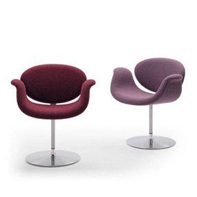 Little Tulip Chair by Pierre Paulin