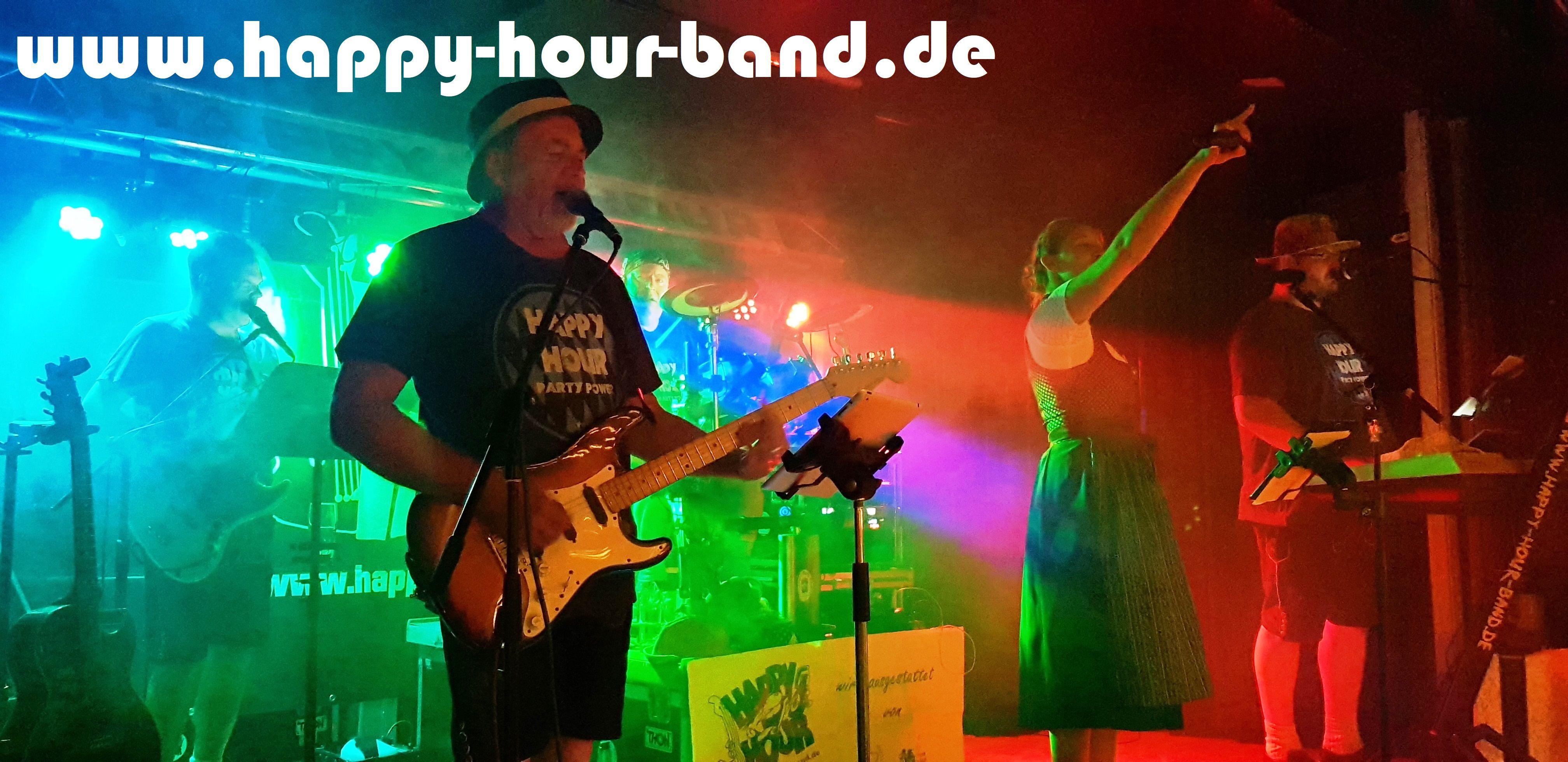 Happy Hour Oktoberfestband Partyband Hochzeitsband Www Happy Hour Band De Www Oktoberfestband International Hochzeitsband Bayern Happy Hour Band