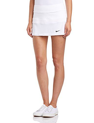 Bolle Womens Verona Pleated Athletic Skirt with Attached Shorts-Ideal