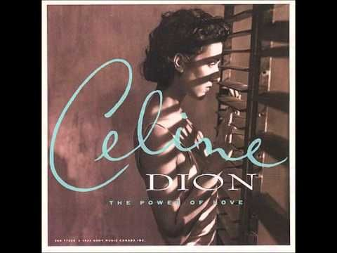 Celine Dion The Color Of My Love Quality Sound Celine Dion Rush Songs Celine Dion Albums