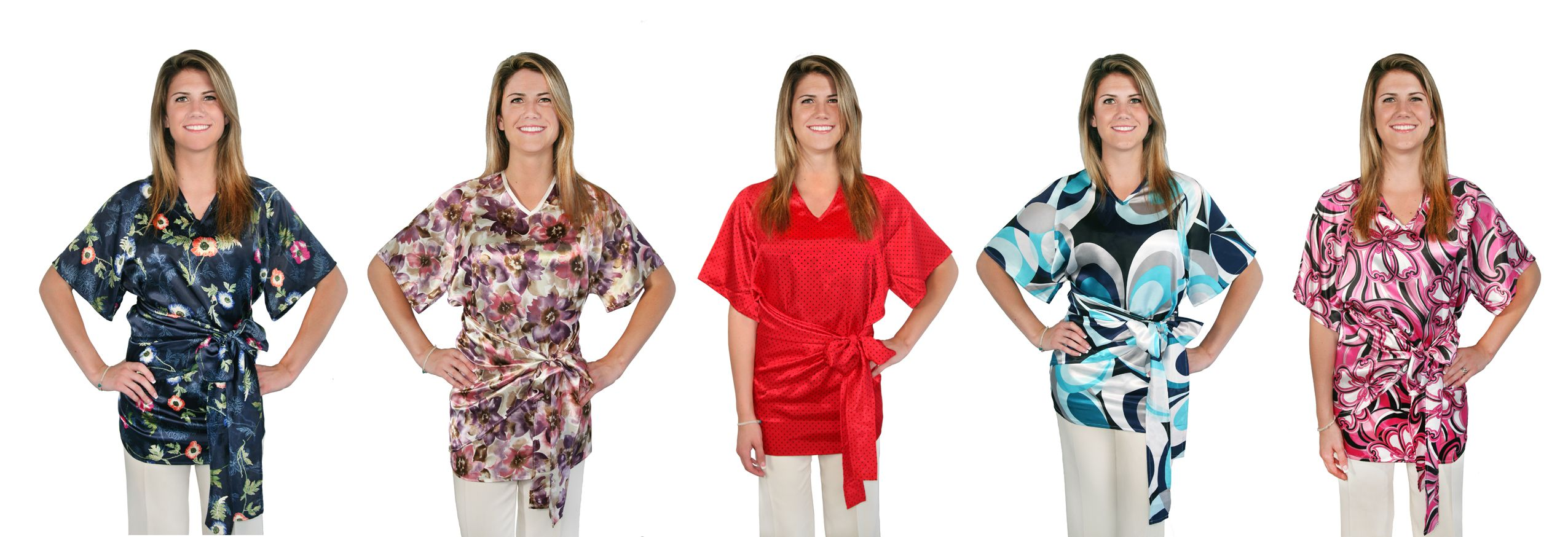 Radiant Wrap Radiation Gowns 59