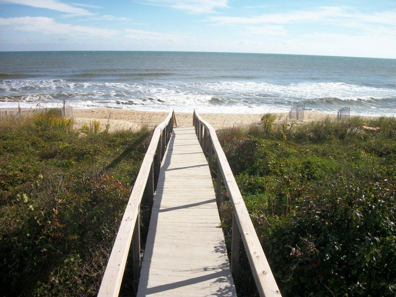 House vacation rental in Virginia Beach, VA, USA from VRBO.com! #vacation #rental #travel #vrbo
