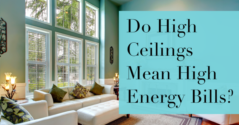 Pin By Misty Conol On Small Spaces In 2020 High Ceiling Heating