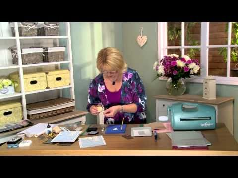 Crafting My Style With Sue Wilson - Simply Sentiments - Thanks, Mosaic Leaves, Perfect Peony Trailing Ivy