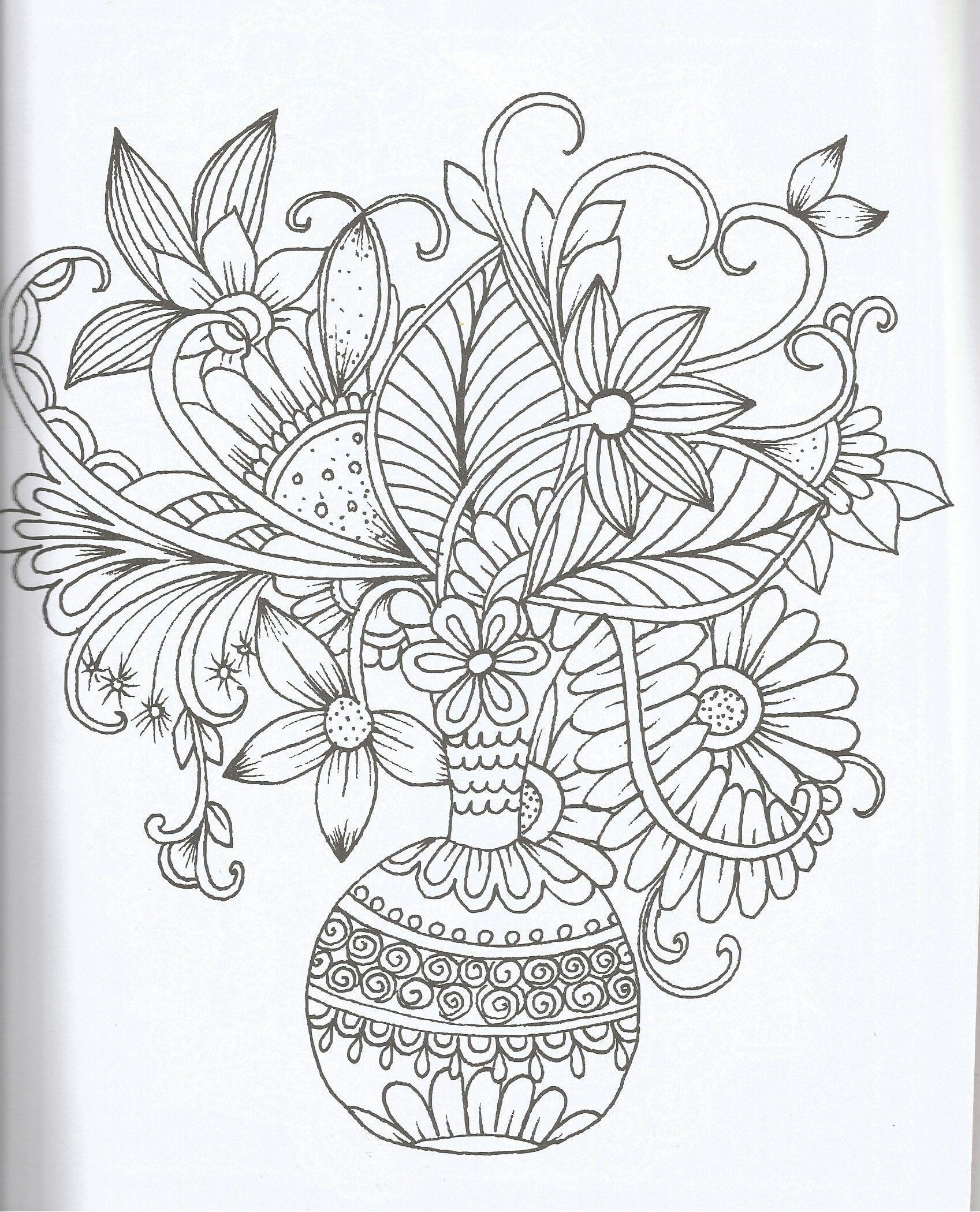 Pin de Лариса Федоренко en Розмальовки   Pinterest   Arte