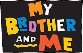 One my favorite show #mybrotherandme #alfie #goo #deedee #Nickelodeon