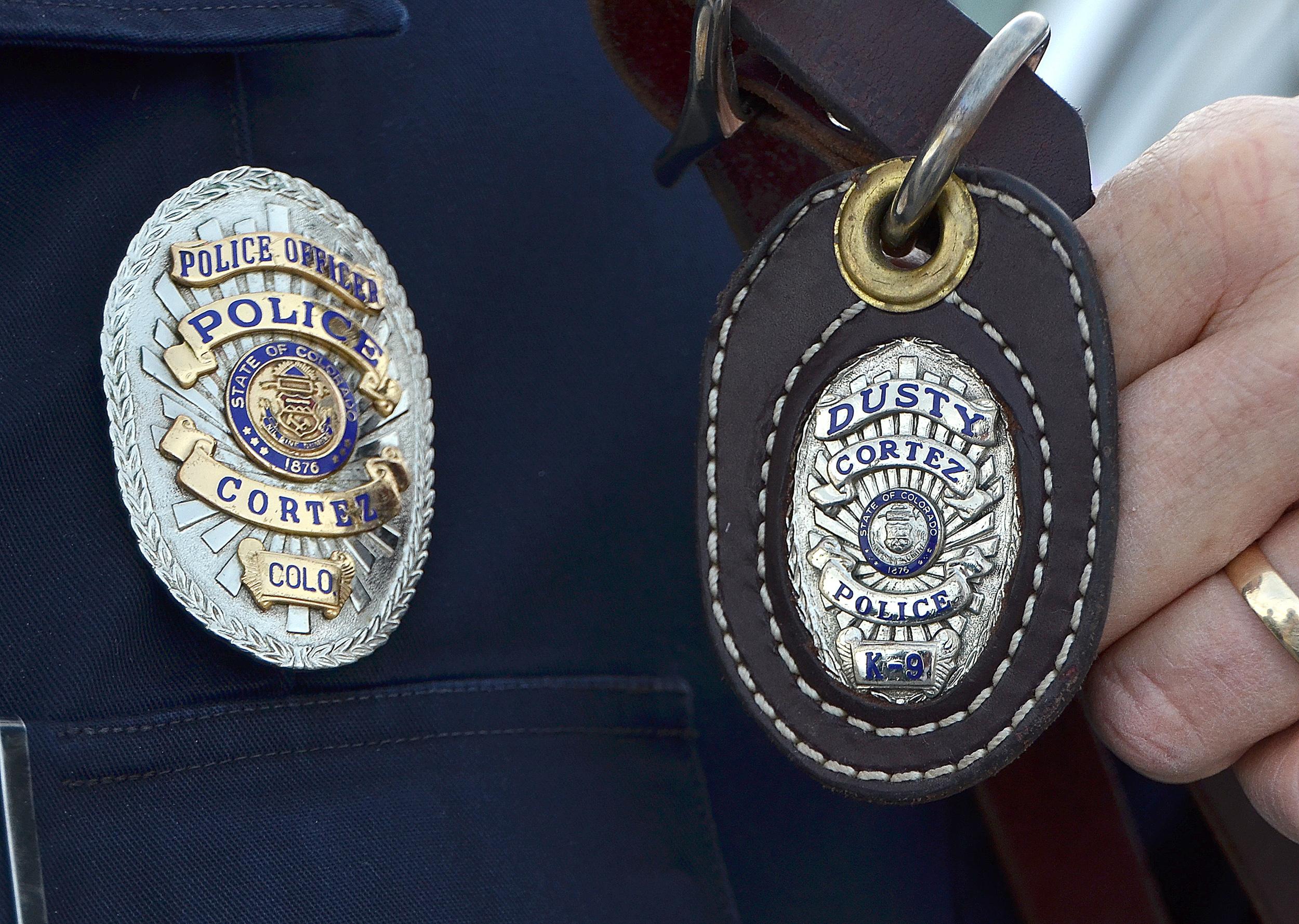 Police k9, War dogs