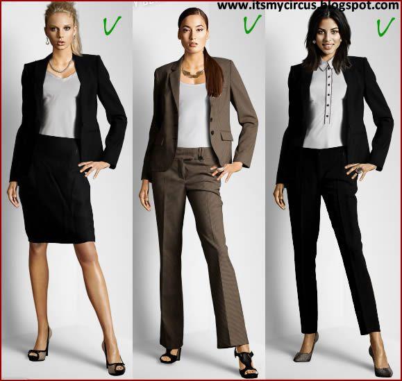 3b7a3ad5e Roupas Sociais Femininas | Office Attire in 2019 | Roupa social ...