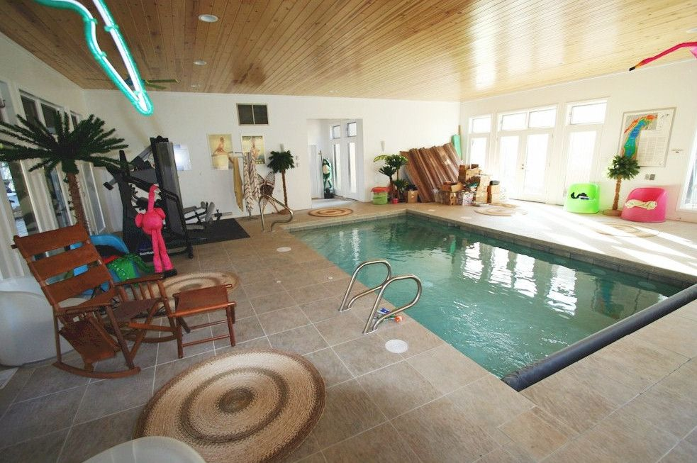 Small Indoor Lap Pool Pool Design Ideas Small Indoor Pool Indoor Swimming Pools Indoor Swimming