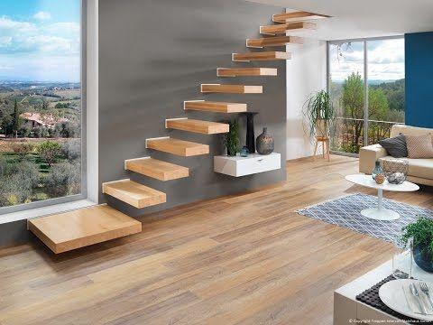 Relativ BAUMANN Treppen-Schalung Treppenstufen Treppenlauf Ellenberger NY68