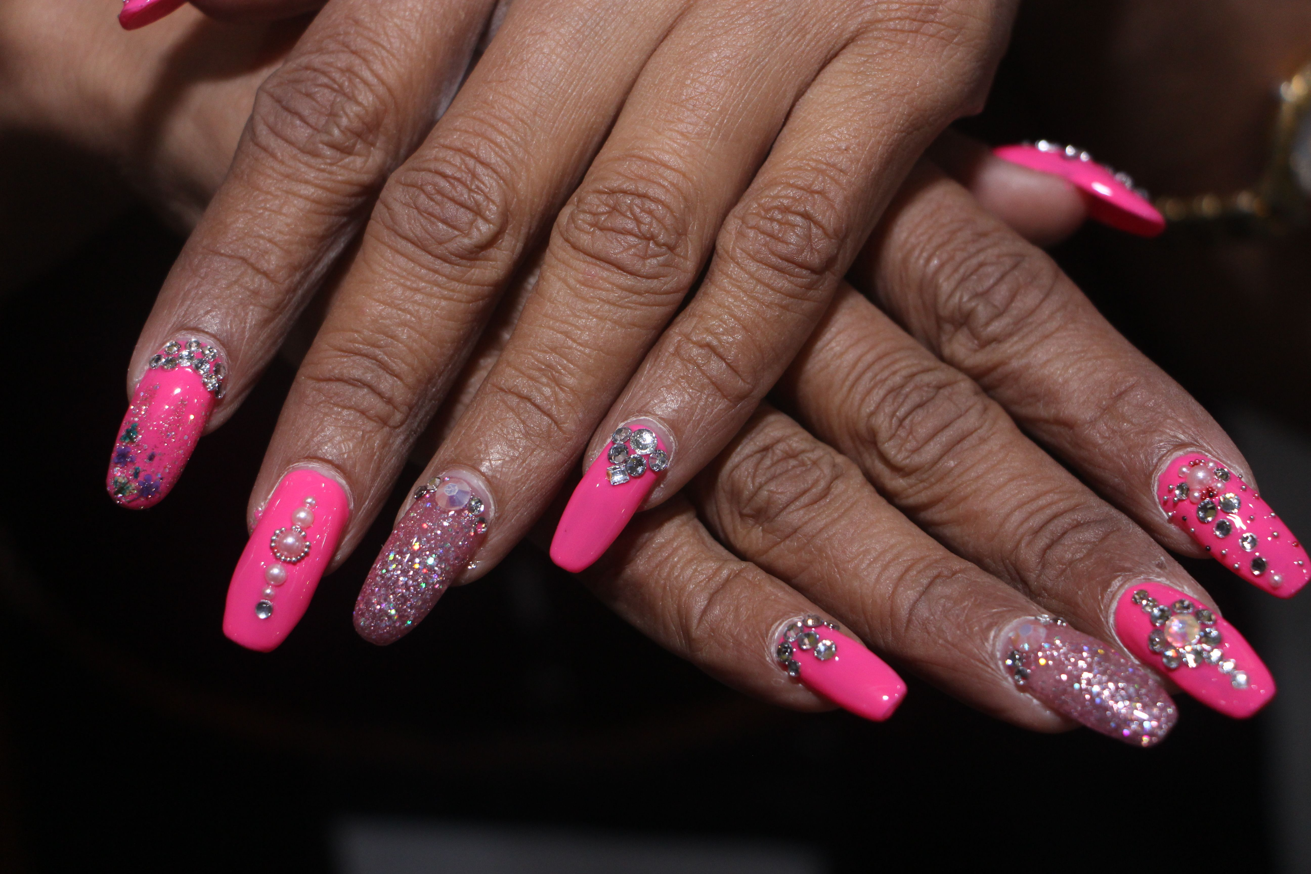 Best Professional Nail Art Course In Navi Mumbai Time Machine Nail