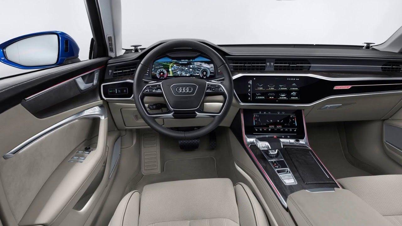 2019 Audi A6 Avant Exterior Interior Design Audi A6 Audi Herr Der Ringe