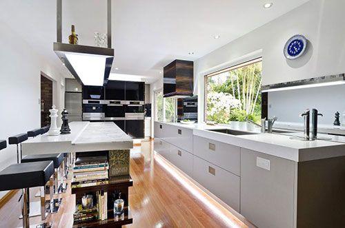 Moderne Keuken Ideeen : Moderne keuken ideeën door darren james keuken