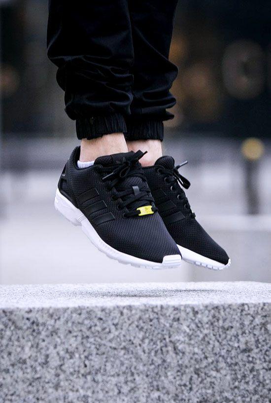 adidas originali zx flusso levitare le scarpe alla moda adidas