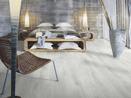 Laminatgolv Pergo Domestic Extra Classic Plank 2v Silver