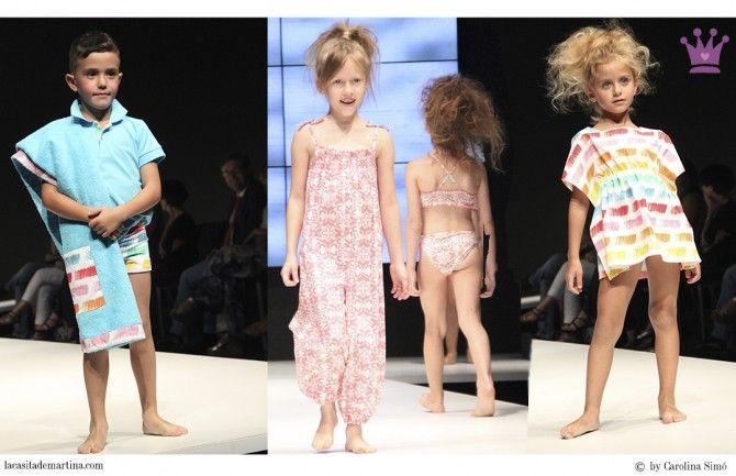 Pin En Desfiles Moda Infantil Children S Fashion Shows Ferias Moda Infantil Ferias De Moda