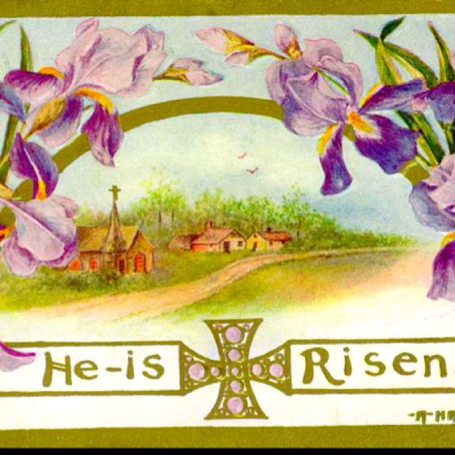 Nice Free Easter Printables: Http://wordplay.hubpages.com/hub/ Pertaining To Free Printable Religious Easter Cards