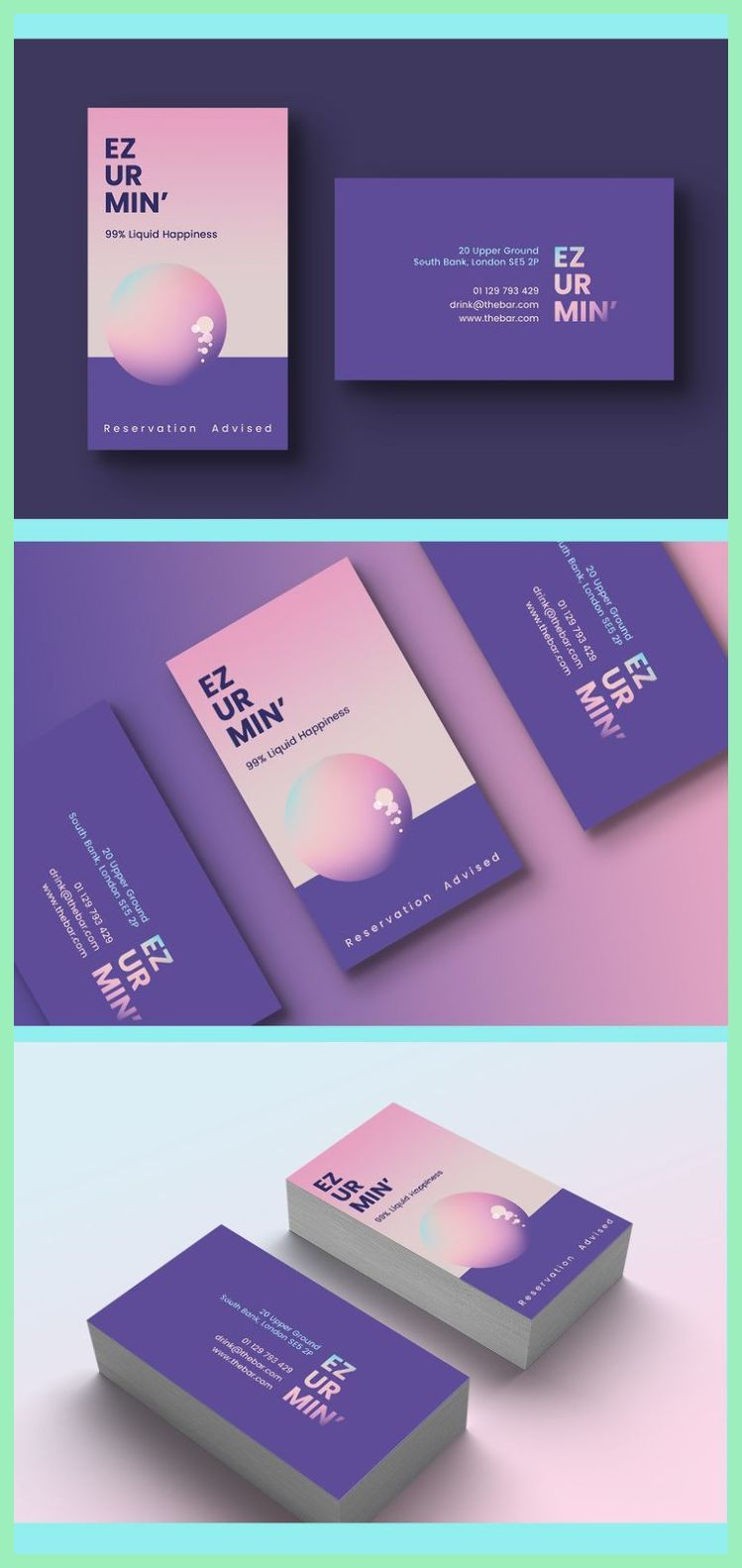 How To Run A Graphic Design Business Cocktail Bar Business Card Running A Co Graphic Design Business Card Design Business Card Ideas Printing Business Cards