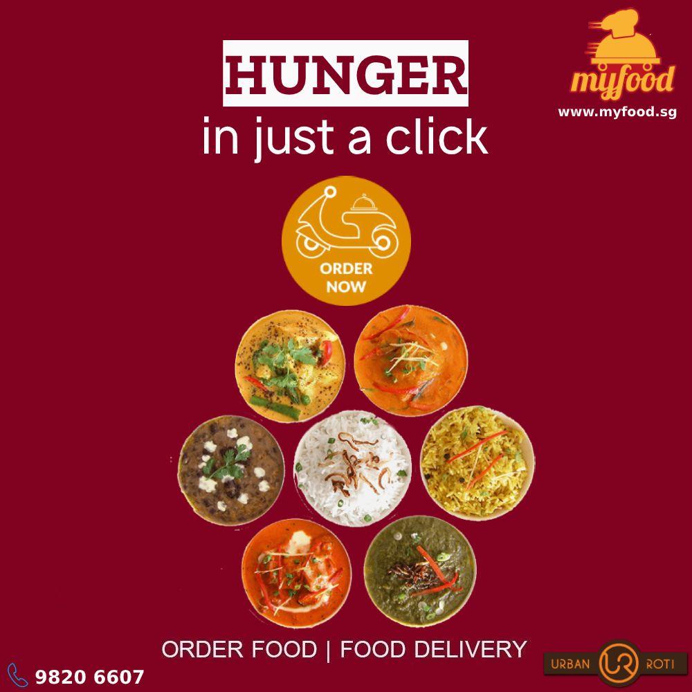 Order Food Online In Singapore Order Food Order Food Online Hygienic Food