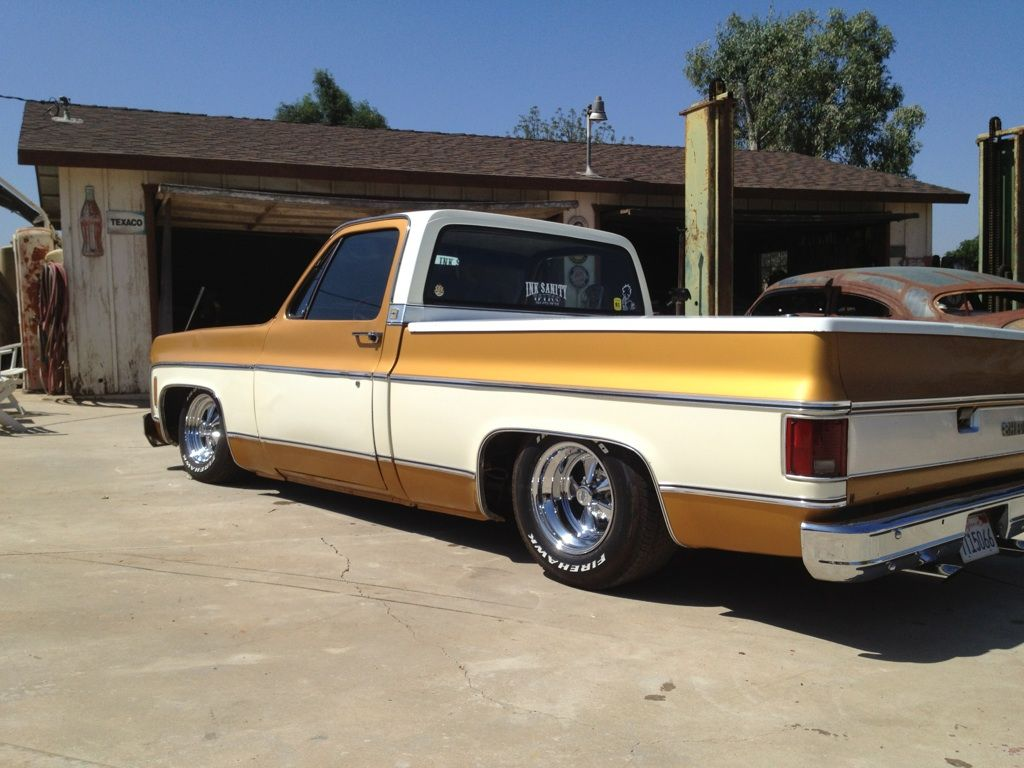 medium resolution of custom 73 87 chevy trucks register or log in to remove these advertisements