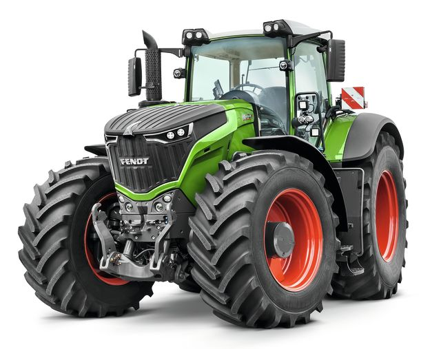 Highlights | Fendt 1000 Vario | Tractores - AGCO GmbH