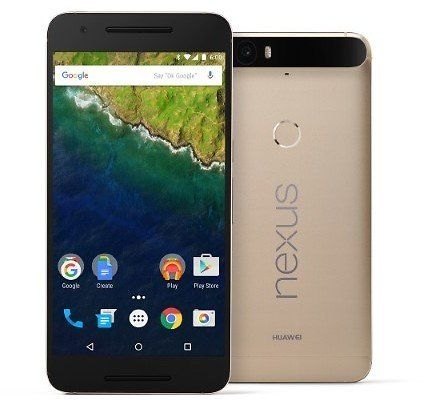 Nexus 6P 32GB Matte Gold LTE Unlocked Smartphone: Get a great deal on the Nexus 6P 32GB LTE Unlocked Smartphone (Matte… #coupons #discounts