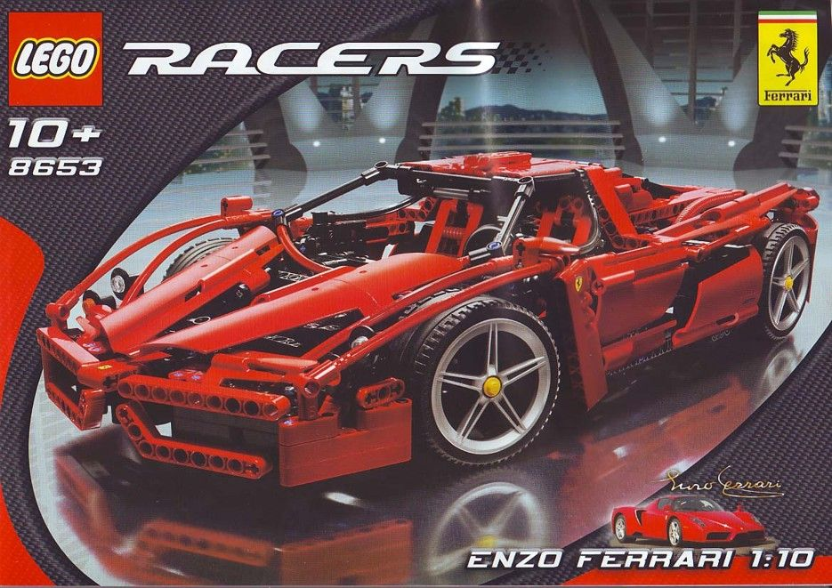 Ferrari lego. | CHILDHOOD | Pinterest | Hd desktop, Lego and Ferrari