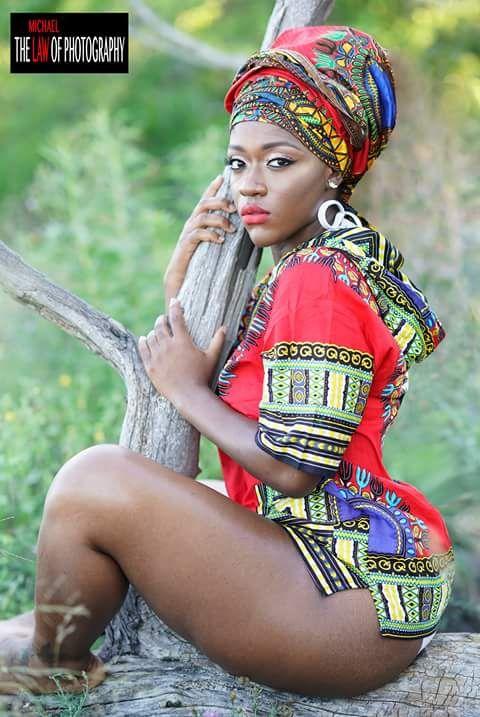 Sexy african ass, boob index intitle