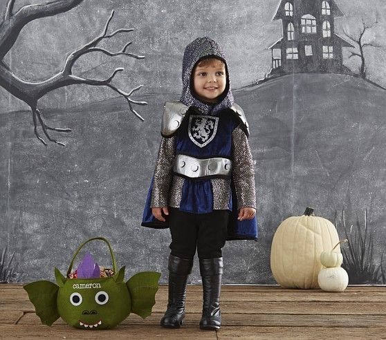Toddler Knight Costume   Pottery Barn Kids   All Hallow's Eve ...
