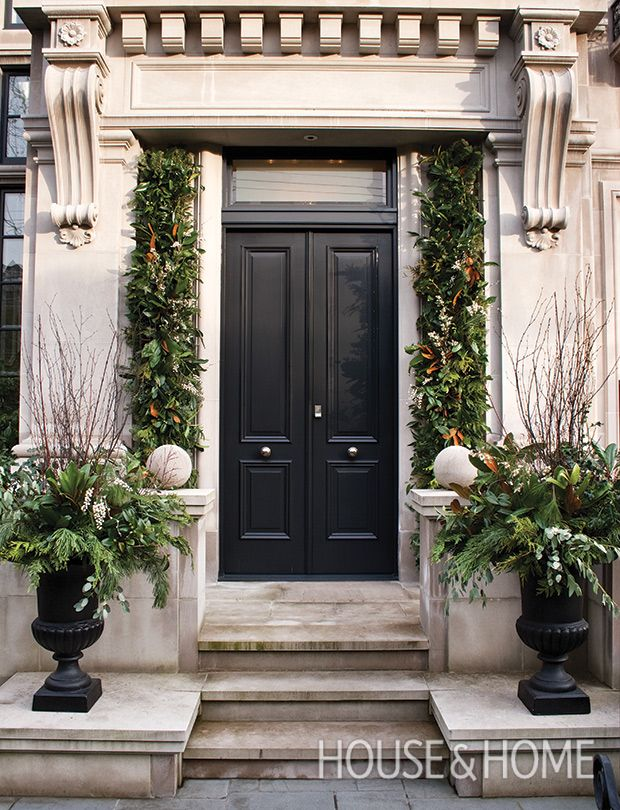 Find Your Holiday Style: 16 Traditional Christmas