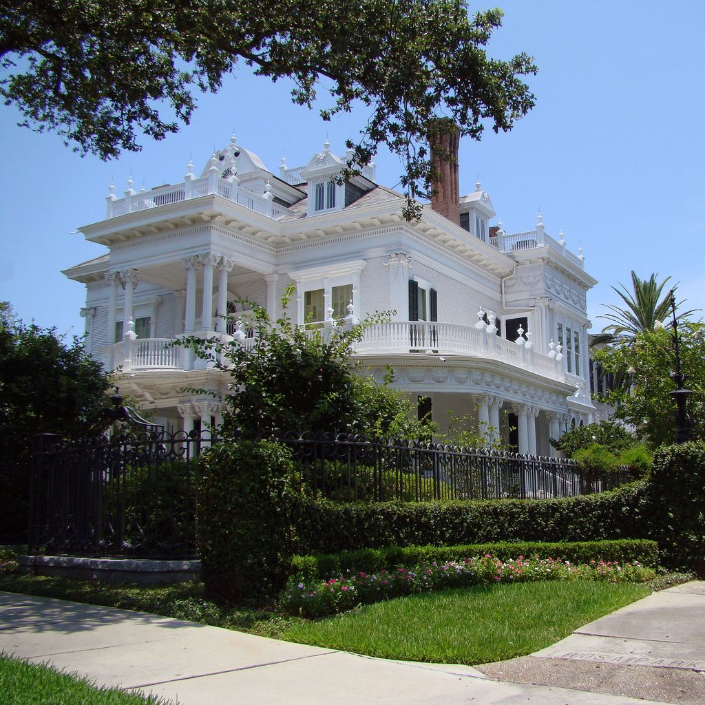 One of my all time fav places is new orleans and the garden district there just gorgeous for Houses for rent in baton rouge garden district
