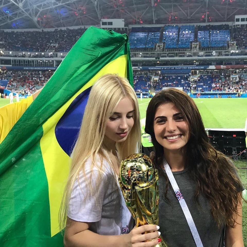 Frauen kennenlernen brasilien