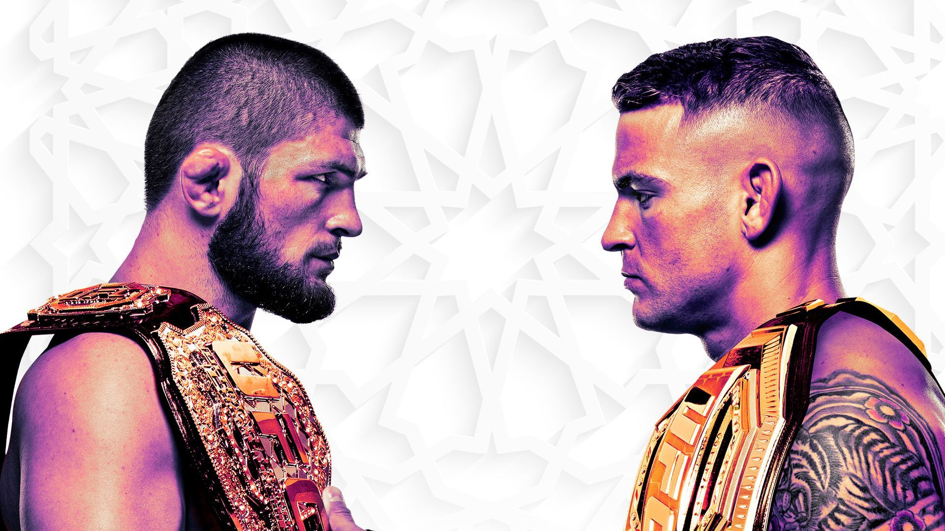 UFC 242 Main Event Time, Date, Live Stream And Everything