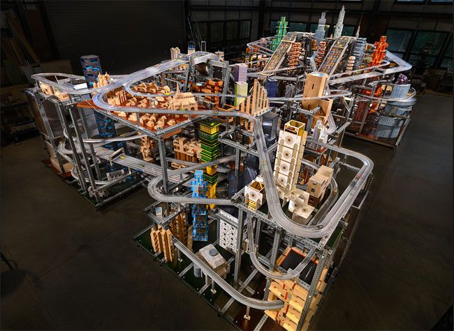 Google Image Result for http://www.geeky-gadgets.com/wp-content/uploads/2011/06/Metropolis-II-Matchbox-Car-Cityscape.jpg